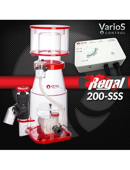 Pumps (water) Symbol Of The Brand Reef Octopus Varios Dc Pumps With Controllers.