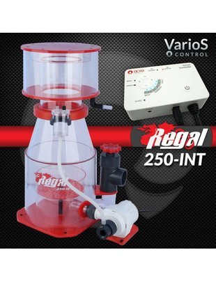 "Reef Octopus Regal 250INT In-Sump Protein Skimmer (10"", 300-600Gal) Reef Octopus"