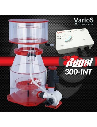 "Reef Octopus Regal 300INT In-Sump Protein Skimmer (12"", 500-700Gal) Reef Octopus"