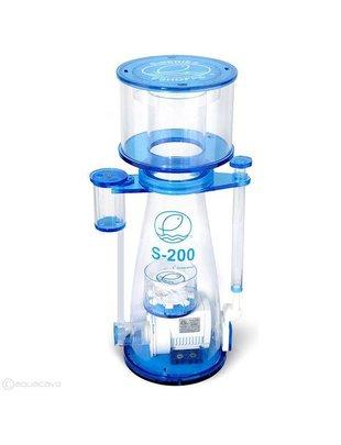Eshopps S-200 Premier-Line In-Sump Protein Skimmer (4th Gen, 120-260Gal) Eshopps
