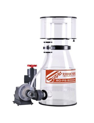 "Reef Octopus SRO-5000INT In-Sump Protein Skimmer (10"", 400-500Gal) Reef Octopus"