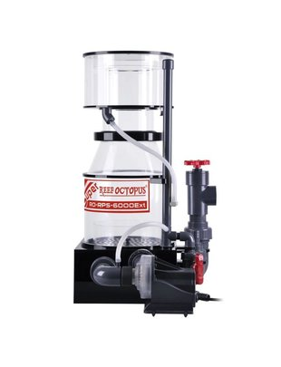 "Reef Octopus SRO-6000EXT In-Sump Protein Skimmer (12"", 500-700Gal) Reef Octopus"