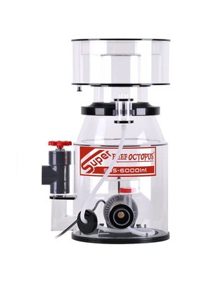"Reef Octopus SRO-6000SSS Space-Saver In-Sump Protein Skimmer (12"", 400-600Gal) Reef Octopus"
