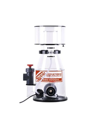 "Reef Octopus SRO-5000SSS Space-Saver In-Sump Protein Skimmer (10"", 300-500Gal) Reef Octopus"