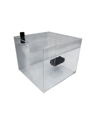 """Trigger Systems Crystal Cube Sump (18"""") Trigger Systems"""
