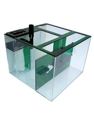 "Trigger Systems Emerald Cube Sump (20"") Trigger Systems"