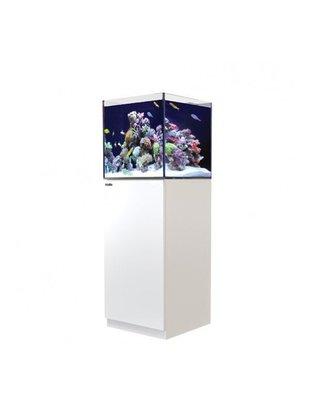 Red Sea Reefer Nano Aquarium System (28G, White) Red Sea