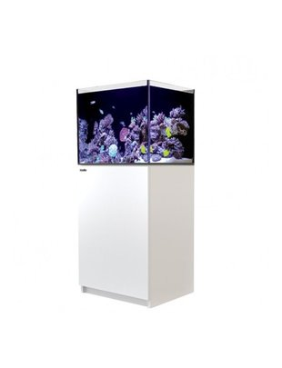 Red Sea Reefer 170 Aquarium (43G, White) Red Sea