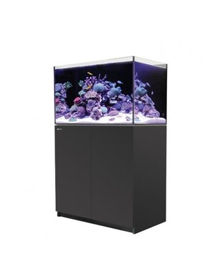 Red Sea Reefer 250 Aquarium (65G, Black) Red Sea