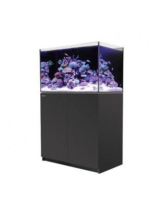 Red Sea Reefer 250 Aquarium System (65G, Black) Red Sea