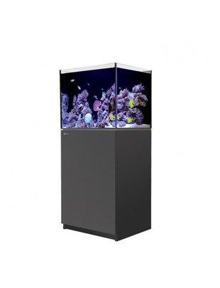 Red Sea Reefer 170 Aquarium System (43G, Black) Red Sea