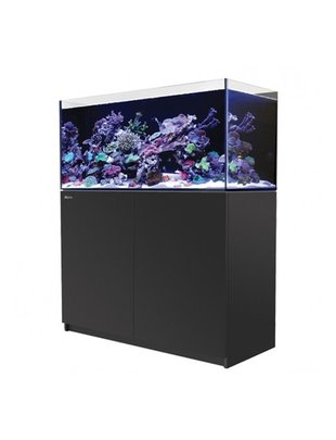 Red Sea Reefer 350 Aquarium (91G, Black) Red Sea