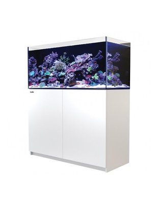 Red Sea Reefer 350 Aquarium System (91G, White) Red Sea