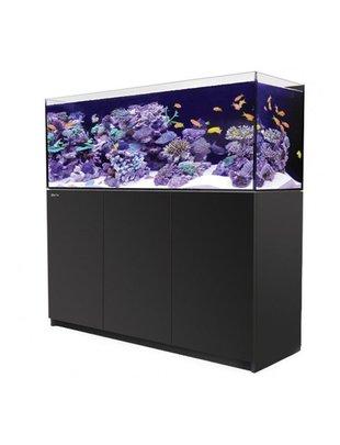 Red Sea Reefer 450 Aquarium System (116G, Black) Red Sea