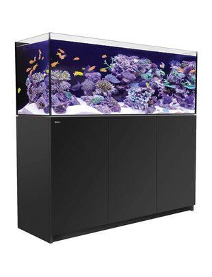 Red Sea Reefer XL 525 Aquarium (139G, Black) Red Sea