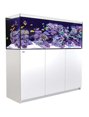Red Sea Reefer XL 525 Complete Aquarium System (139G, White) Red Sea
