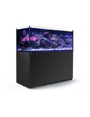 Red Sea Reefer XXL 625 Aquarium (165G, Black) Red Sea