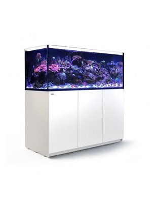 Red Sea Reefer XXL 625 Aquarium (165G, White) Red Sea