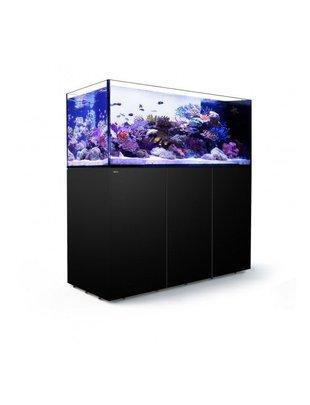Red Sea Reefer Peninsula 650 Aquarium System (140G, Black) Red Sea