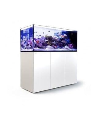 Red Sea Reefer Peninsula 650 Aquarium System (140G, White) Red Sea