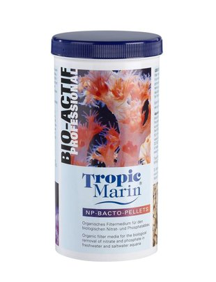 Tropic Marin NP Bacto Pellets BioPellets (500ml) Tropic Marin