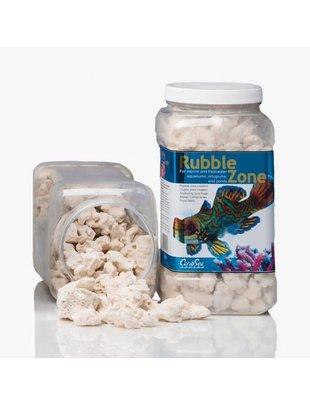 CaribSea Rubble Zone Substrate (1 gallon) CaribSea