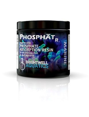 BrightWell Aquatics PhosphātR Phosphate Adsorption Media (17oz) Brightwell Aquatics