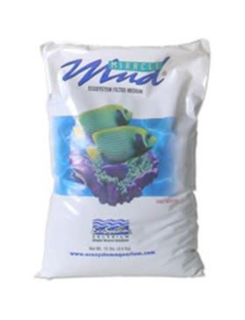 Ecosystem Aquariums Miracle Mud Refugium Substrate (10lbs) Ecosystem Aquarium