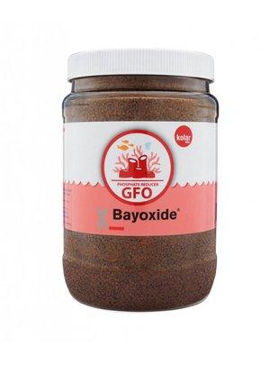 Kolar Labs Bayoxide E33 GFO Phosphate Remover Media (500g) Kolar Labs