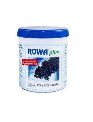 D-D Aquarium Solutions Rowaphos GFO Phosphate Remover Media (500ml) D-D