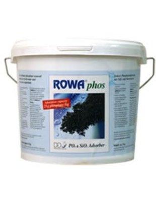 D-D Aquarium Solutions Rowaphos GFO Phosphate Remover Media (5kg) D-D