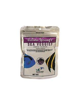 Two Little Fishies Julian Sprungs SeaVeggies Purple Seaweed - Two Little Fishies