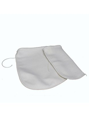 "Tideline Felt Filter Sock with Drawstring (7"" x 16"") Tideline"