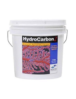 Two Little Fishies Hydrocarbon 2 Activated Carbon (1L) Two Little Fishies