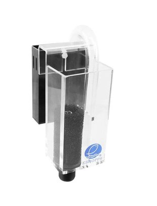 Eshopps PF Hang-On Overflow Box - Eshopps