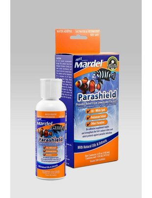 Fritz Aquatics Fritz Mardel Parashield Treatment (4 oz) Glass Aquatics