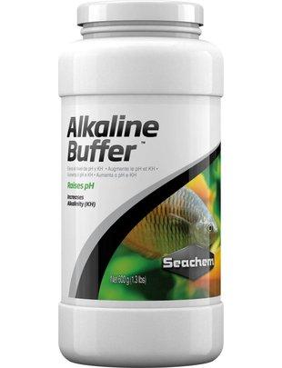 Seachem Alkaline Buffer - Seachem