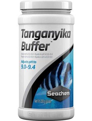 Seachem Tanganyika Buffer - Seachem