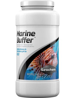 Seachem Marine Buffer - Seachem