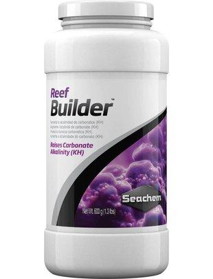 Seachem Reef Builder - Seachem