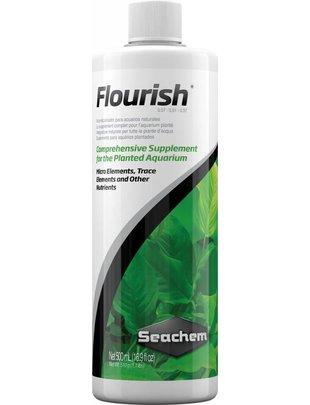 Seachem Flourish - Seachem