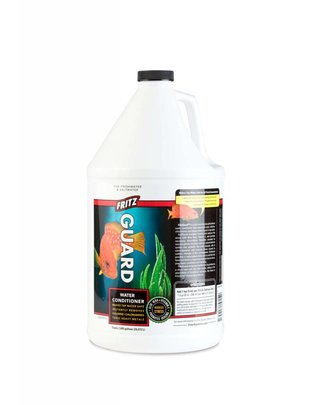Fritz Aquatics FritzGuard Water Conditioner - Fritz