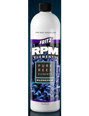 Fritz Aquatics RPM Elements Liquid Magnesium - Fritz