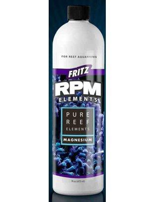 Fritz Aquatics RPM Elements Liquid Magnesium - Fritz