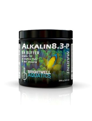 BrightWell Aquatics Alkalin8.3-P KH Buffer Powder - Brightwell Aquatics