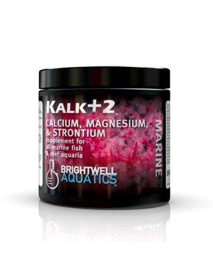 BrightWell Aquatics Kalk+2 Calcium, Magnesium, & Strontium Supplement - Brightwell Aquatics