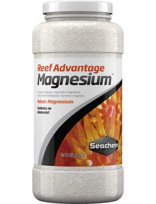 Seachem Reef Advantage Magnesium (600g) Seachem