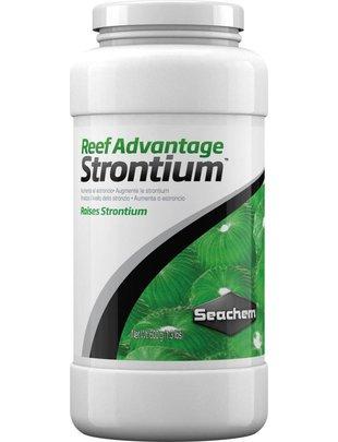 Seachem Reef Advantage Strontium (600g) Seachem