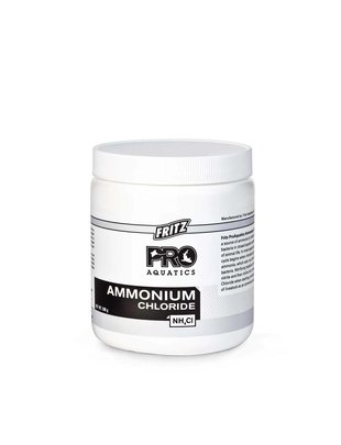 Fritz Aquatics Ammonium Chloride for Cycling (500g) Fritz