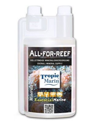 Tropic Marin All For Reef Liquid (500mL) Tropic Marin